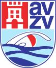 Algemene Voorburgse Zwemvereniging logo