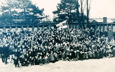 AVZV in 1965
